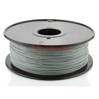 Buy cheap Torwell Silver PLA filament for 3D Printer 1.75mm 1KG/spool product