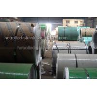 Buy cheap Soft mill edge / No.2B thin 201 Stainless Steel Coil for Medical equipment product