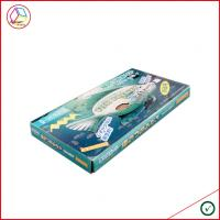 China Small and convenient chewing gum paper box on sale