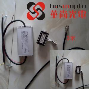 Buy cheap Flatbed inkjet printer 0306 water lamp led lighting uv light source curing machine uv curi product