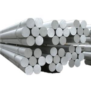 Buy cheap 6061t6 Extruded Aluminium Alloy Billet Customized Size Anti Corrosive product