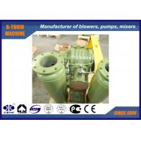 Buy cheap Roots Rotary lobe blower for Biogas , waste and flammable gas product