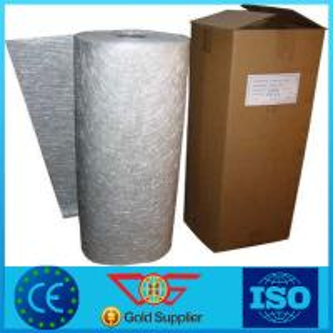 China CSM E-glassfiber chopped strand mat on sale