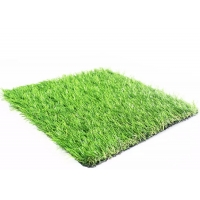 Buy cheap Plastic Dtex6600 Exterior Artificial Grass For Wall Decoration product