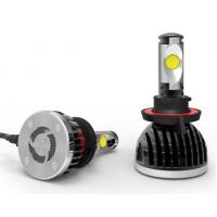 Buy cheap 48W 4400LM LED HEADLIGHT product