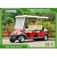 Buy cheap Steel Framework Electrical Golf Carts Club Car 350A Controller Fuel Typee from wholesalers