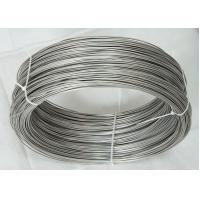 Buy cheap IEC60584 Standard Bare Thermocouple Wire 0.1~12mm Type T Type E Type K Type J product
