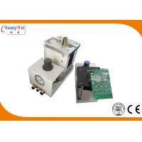 Buy cheap Off-cut Remover Routed Boards Steel Knives PCB Pneumatic Nibbler from wholesalers