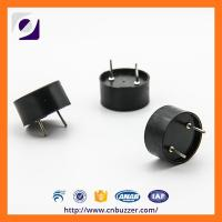 Buy cheap 5 volt 85dB power Piezo Electric Buzzer , sound effects buzzer from wholesalers