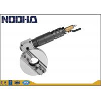 Buy cheap 13.5kgs Self -  Centering Portable Pipe Cutting And Beveling Machine Dia. 14-63mm product
