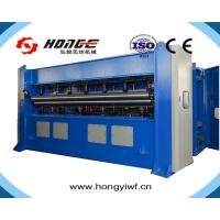 Buy cheap 5m Double Board Needle Punching Machine High Performance Customized Needle Density product
