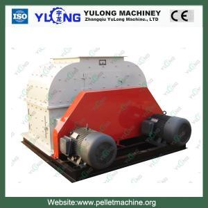 Buy cheap organic fertilizer crushing machines 4-6T/H product