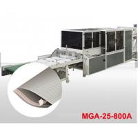 Buy cheap Customized Multi Function Air Bubble Bag Machine With Excellent Performance product