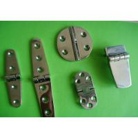 Buy cheap Shake surface treatment  mirror polish parts industrial metal casting from wholesalers
