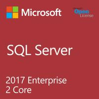 Buy cheap Industry Leading 2017 SQL Server Core License , Two Core Sql Server Enterprise License product