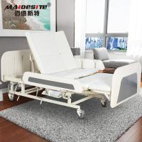 Buy cheap Full Functions Electric Homecare Beds For Elderly People With Toilet , Home Nursing Bed product
