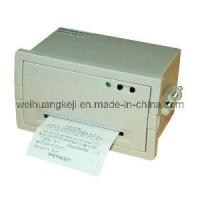 Buy cheap Mini Printer (WH-A5) from wholesalers