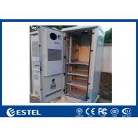 Buy cheap DC Air Conditioner Outdoor Power Cabinet Outdoor Power Supply Cabinet With Three from wholesalers
