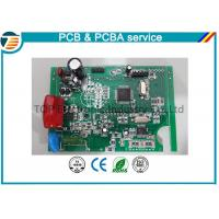 Buy cheap Phone Mobile Circuit Board PCB Assembly Services with LCD Display product