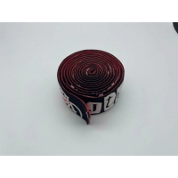 Buy cheap New design silicone printed logo embossed elastic band for underwear waistband garment product