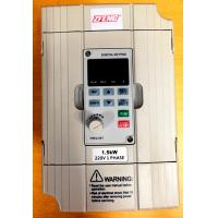 Buy cheap Vector AC Variable Frequency Drive , VSD Variable Speed Drive Down - Out Design product