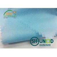Anti - Pull Pp Spunbond Nonwoven Fabric Shopping Bag Shrink - Resistant for sale