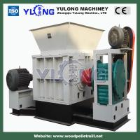 Buy cheap Shearing type Crusher machine product