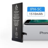 Buy cheap 1 Year Warranty Apple Iphone 5 Battery A Grade Polymer 1510mAh Capacity Eco - Friendly product