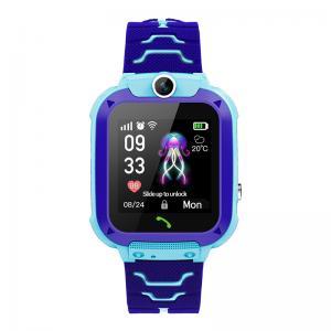 "Buy cheap SOS One Key Calling 400mAh 1.44"" Kids Touch Screen Smartwatch product"