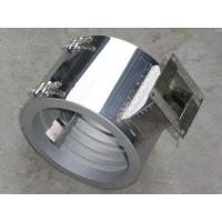 Buy cheap Die Cast Heater , Aluminum nozzle band heaters for Twin Screw Extruder product