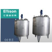Buy cheap Plastic Glass Water Filling Machine Fruit Juice Manufacturing Equipment product