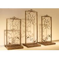 Buy cheap Carving Design Clothing Shop Display Furniture With Excellent Spraying Surface product