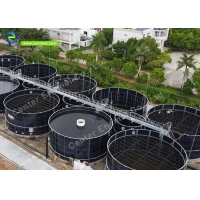 Buy cheap ART 310 Sedimentation Container For Industrial Wastewater Treatment product