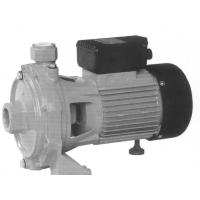 Buy cheap 2 HP Centrifugal Water Pump / Electric Centrifugal Pump For Garden Irrigation , SCM2-60 product