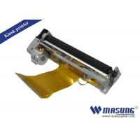 Buy cheap Metal Frame Ticket Printer Mechanism Easy Paper Loading For Medical Equipment product
