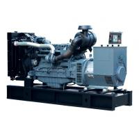 Buy cheap Deutz Standby Power 230KVA Open Type Diesel Engine Generator With Stamford Alternator product