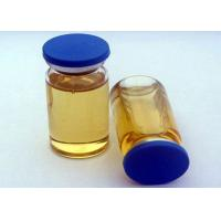 Buy cheap Sustanon 300mg/ml Injectable Anabolic Steroids yellow liquid CAS No120511-73-1 from wholesalers