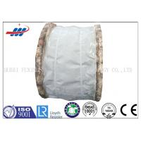 Buy cheap 6x25FI+IWRC Non Spin Galvanized Steel Cable 6-48mm For Hauling / Binding product