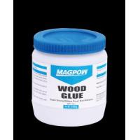 Buy cheap MAGPOW water-based wood Glue,MPF101 Woodworking Adhesives,white wood glue product