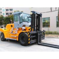 Buy cheap Big Capacity 18 Ton Diesel Forklift Truck CE / SGS / ISO Certificated 24000kg product