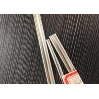 Buy cheap Seamless High Purity Stainless Steel Tubing ASTM A269 TP316L 3/8'' X 0.035'' X from wholesalers