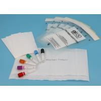 Buy cheap Writable Safety leakproof Air Transport Specimen Lock Box Thermal insulation product