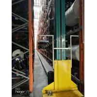 Buy cheap Heavy Load Stack Crane For Automated Storage And Retrieval System Running Speed 300M/MIN from wholesalers