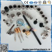 Buy cheap ERIKC injector assemble and disassemble auto injector tools 38 PCS , fuel injection pump dismantling tools 38PCS product
