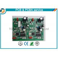 Buy cheap High Speed FR4 Making Printed PCB Circuit Board For Smart Ammeter product
