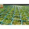 Buy cheap Grass Protection Mesh , Garden Mesh Netting , Turf Reinforcement Mesh , 650 GSM , HDPE Materials product