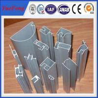 Buy cheap China Supplier OEM Aluminum Extrusion product