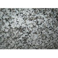 Quality G439 Royal Whit Rosa Classico Bianco Sardo Bianco Rio Big White Flower Paulin White Light Grey Granite stone tiles slabs for sale