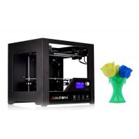 Buy cheap Heated Bed Metal Frame FDM 3D Printer For School High Precision product