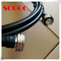 """Buy cheap 5M RF Jumper Cable N Plug Assembly N Male 1/2"""" Superflex Cable Pigtail product"""